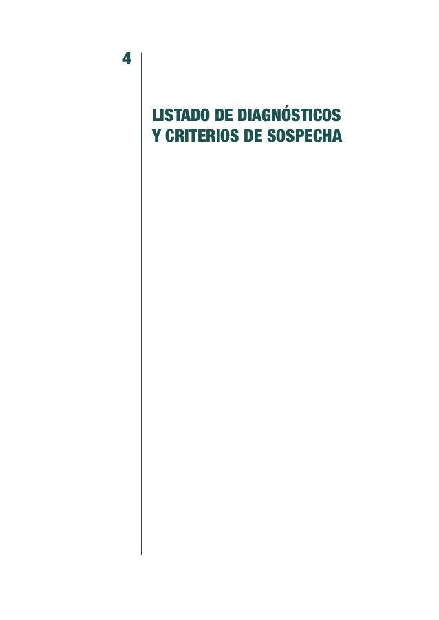 48 CODIGOCIE9CATEGORÍAPRINCIPALESACTIVIDADES/CÓDIGOEPOTROSCRITERIOS DIAGNÓSTICAOCUPACIONES/EXPOSICIONES CRITERIOSDESOSPECH...