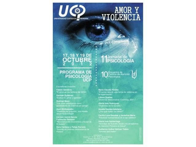RESUMEN:Practicas de investigación sobre el campo complejo de las violencias y de lasexpresiones de criminalidad en la ciu...