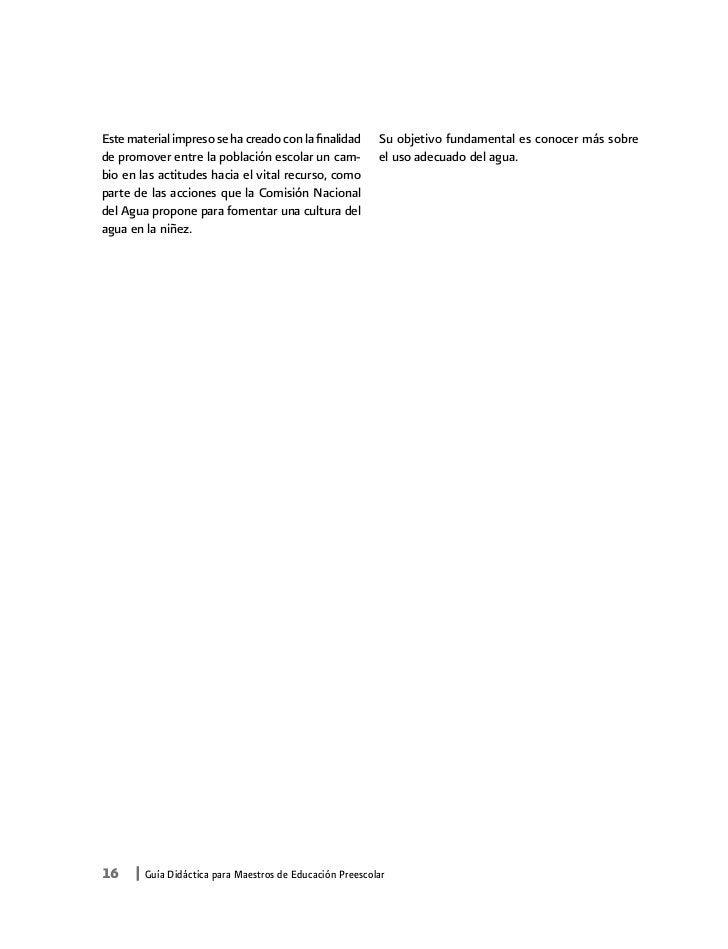 Este material impreso se ha creado con la finalidad     Su objetivo fundamental es conocer más sobrede promover entre la p...