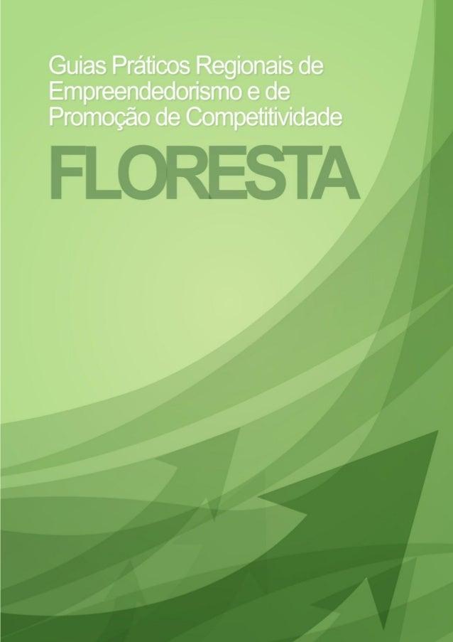 Ficha TécnicaCoordenação e Edição:UERN - União das Associações Empresariais da Região NorteExecução Técnica:INTUITO – Cons...