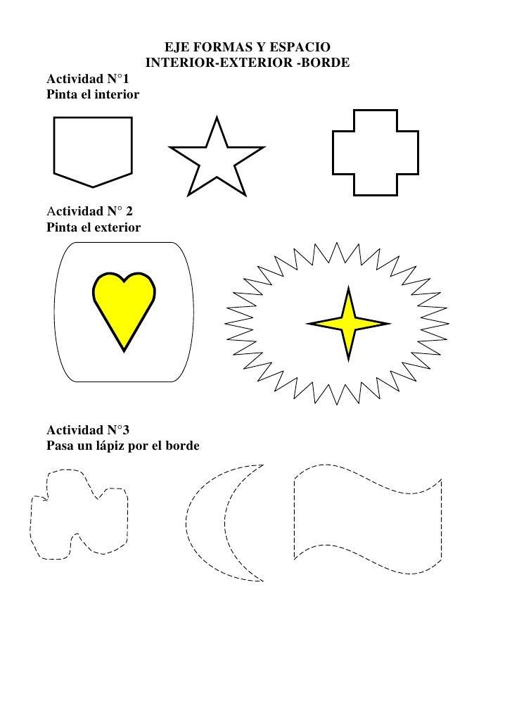 Guia geometria 1 a o basico for Concepto de exterior