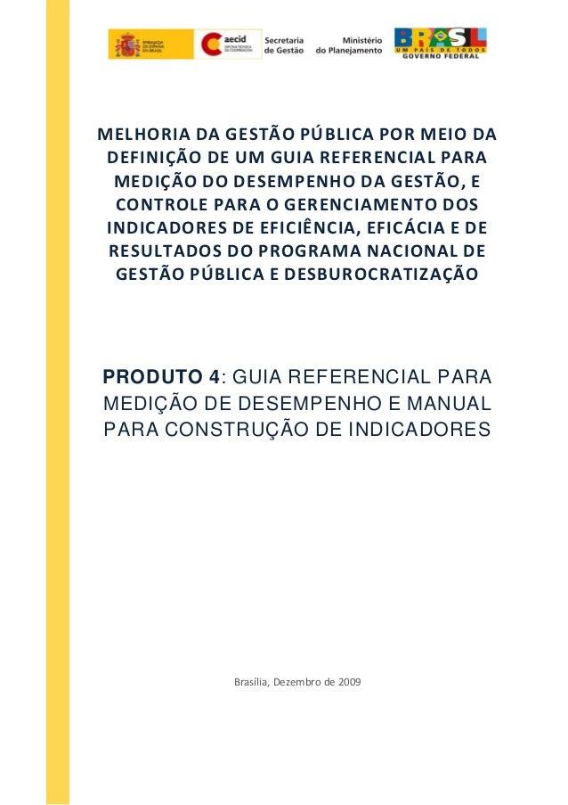 MELHORIA  DA  GESTÃO  PÚBLICA  POR  MEIO  DA  DEFINIÇÃO  DE  UM  GUIA  REFERENCIA...