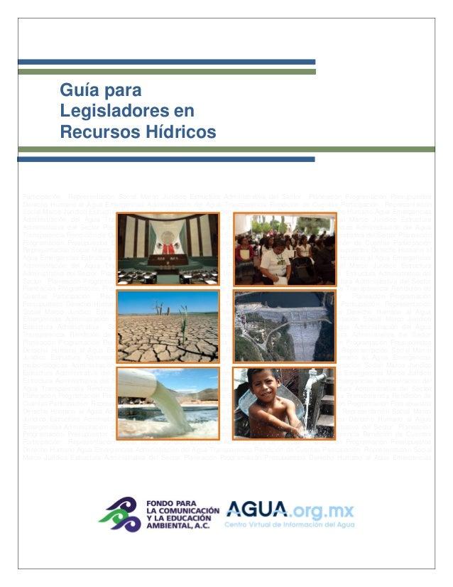 Participación Representación Social Marco Jurídico Estructura Administrativa del Sector Planeación Programación Presupuest...