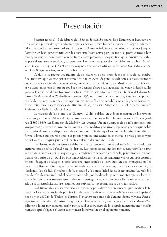 GUÍA DE LECTURA                               Presentación        %pFTXHU QDFLy HO  GH IHEUHUR GH  HQ 6HYLOOD 6X SDGUH -RV...