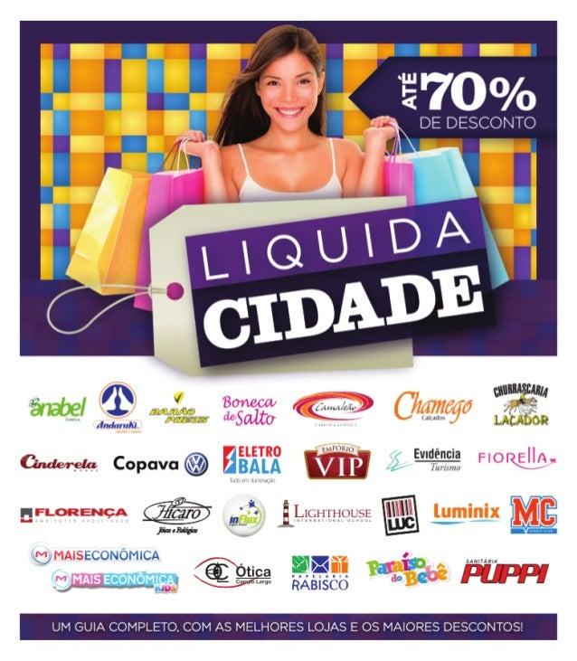 Guia liquida cidade 2013   facebook