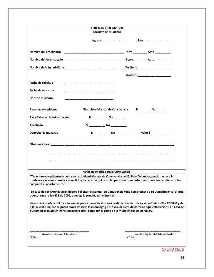 Formato carta trabajo empleada domestica for Contrato para empleada domestica