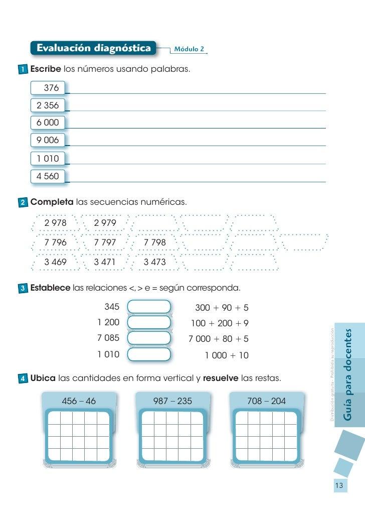 Guia matematica cuarto_ano