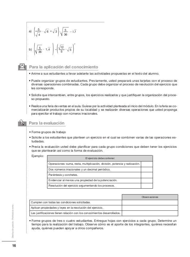 Guia matematica noveno_año_ maestros
