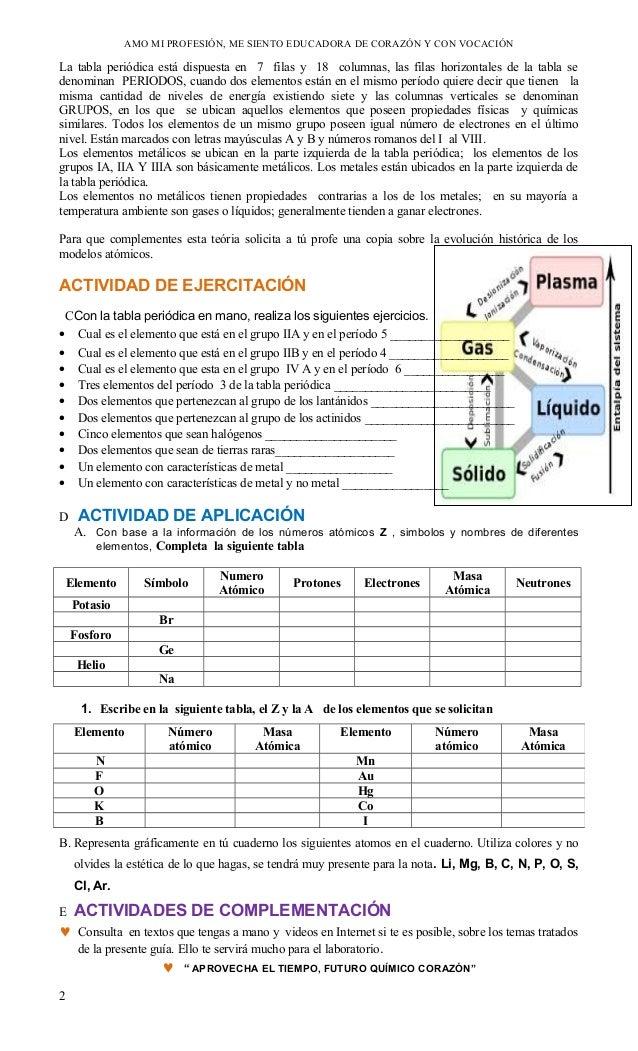 Guia no 7 organizacin y combinacin de los elementos 2015 1 septiembre 15 de 2015 2 urtaz Image collections