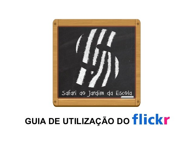 GUIA DE UTILIZAÇÃO DO