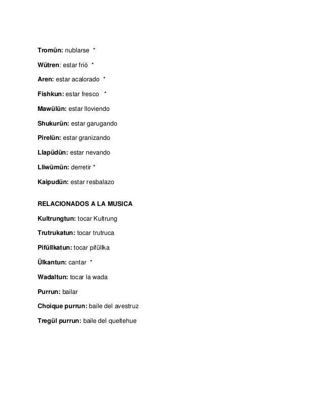Guia para aprender y enseñar el mapuchedungun elaborado