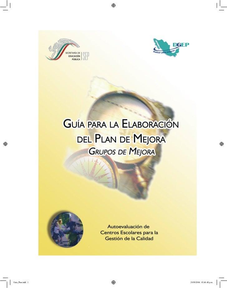 Guia_Plan.indd 1   20/09/2006 03:46:48 p.m.