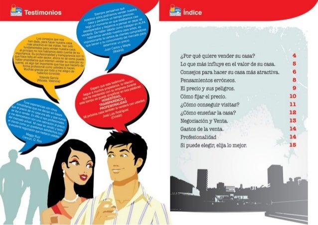 u'  's  rziciiluni-nlini:      Fm' 'lucha;   ¿Por qué quiere vender su casa'?   Lo que más influye en el valor de su casa. ...