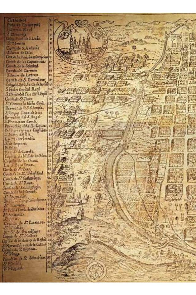 La historia de la fundación de la ciudad está rodeada de misticismo y refleja la religiosidad de sus primeros habitantes y...