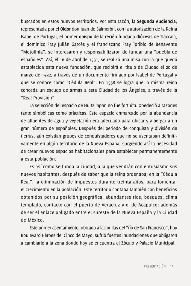 PRESENTACIÓN  19