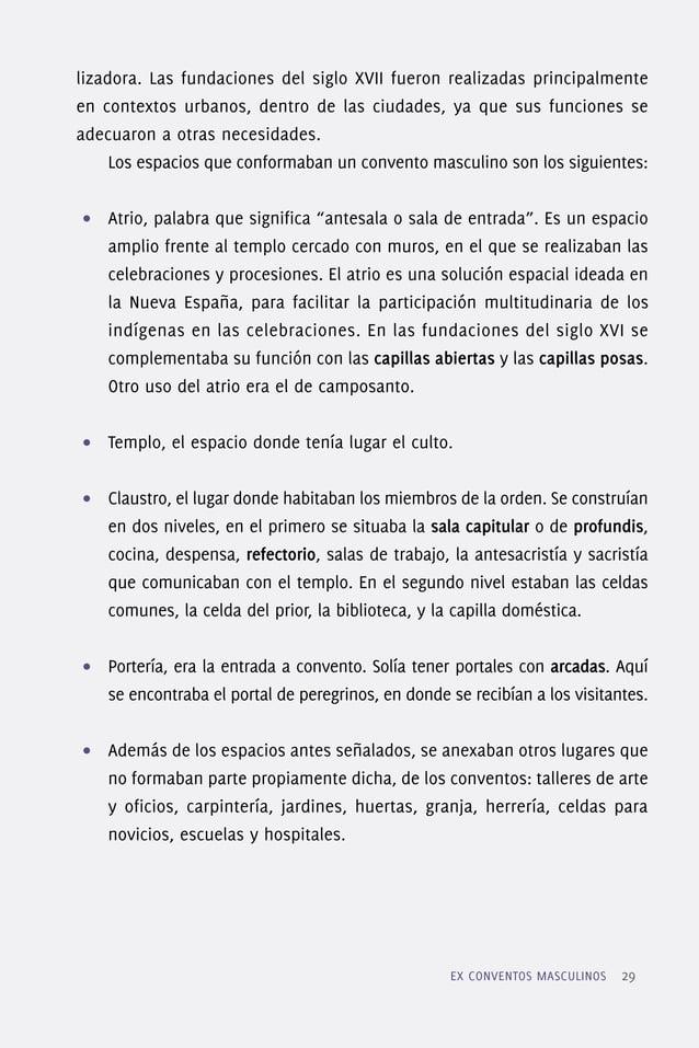 El convento franciscano de la Ciudad de Puebla se encuentra ligado con los orígenes de la ciudad, ya que uno de los primer...