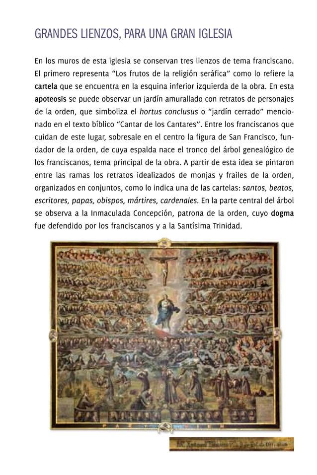 EX CONVENTOS MASCULINOS  41
