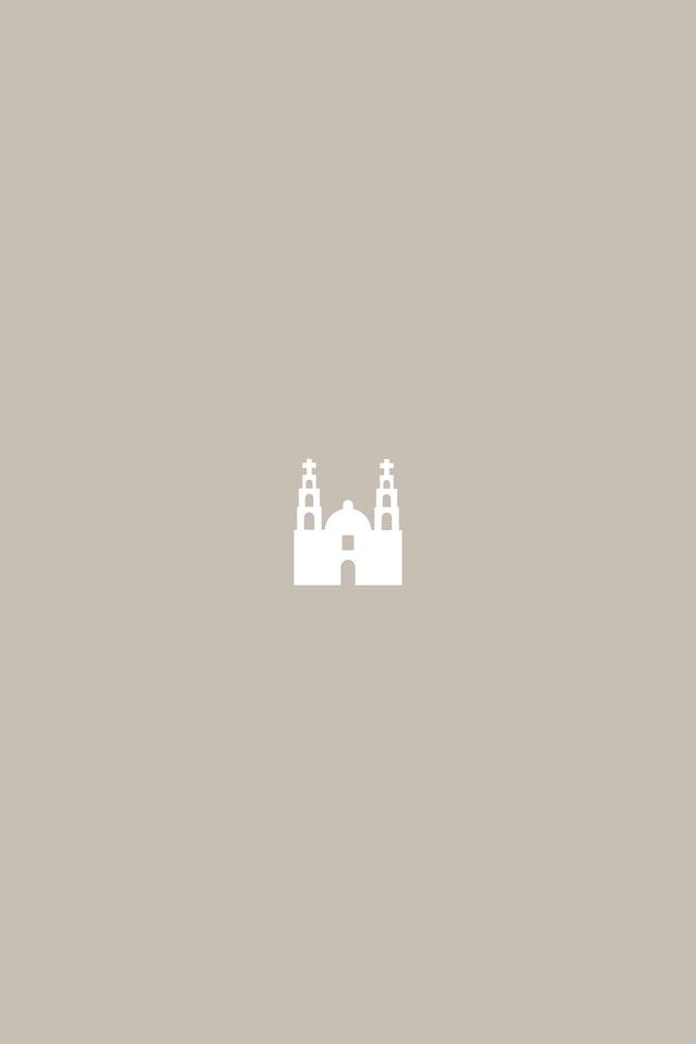 Nota aclaratoria La Guía de Patrimonio Religioso de la Ciudad de Puebla ofrece a sus lectores un acercamiento a esta heren...