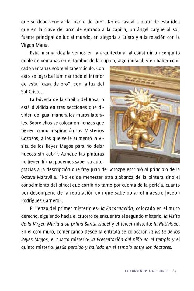 Siguiendo el camino trazado por las Virtudes Teologales llegamos entonces a una figura en la cúpula: la Gracia Divina, que...