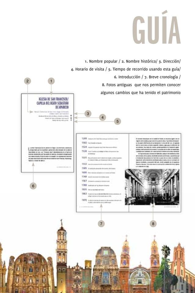 ÍNDICE  273 Rectoría de la Benemérita Universidad Autónoma de Puebla/ Colegio de Espíritu Santo 279 Iglesia de la Compañía...