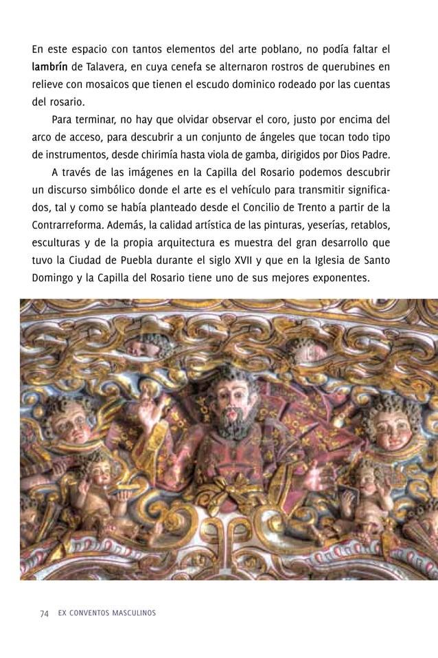 78 EX CONVENTOS MASCULINOS