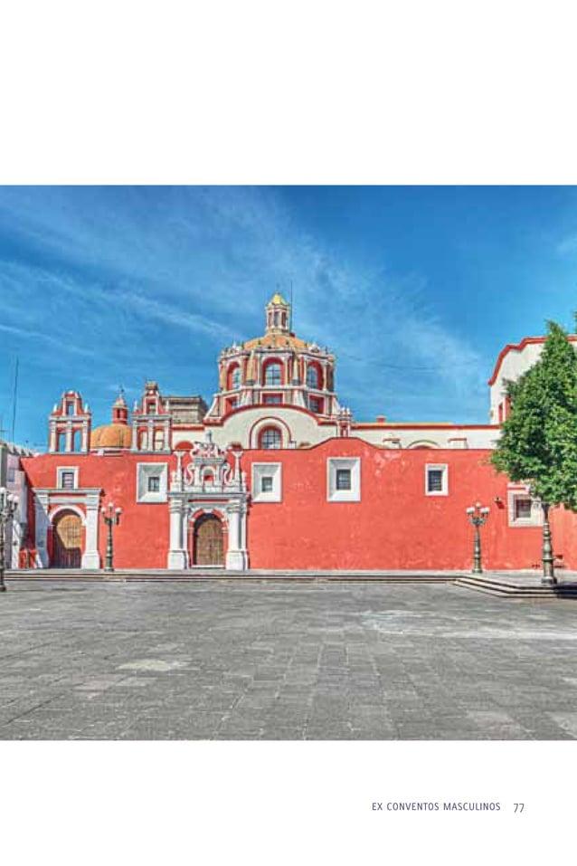 1858  Remodelación del altar mayor al estilo neoclásico por el arquitecto José Medina, discípulo de José Manzo  1859  Se c...