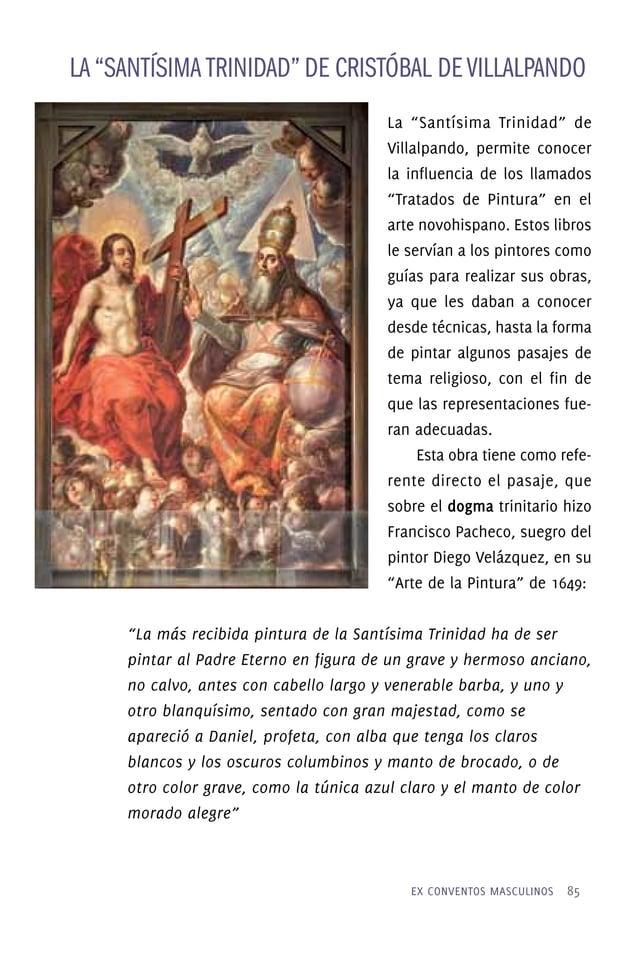 """obispo el ejemplo de dicha enseñanza. En la parte baja del cuadro se puede leer: """"A devoción del ilustrísimo señor doctor ..."""