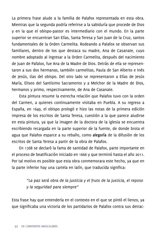 Cuando el ejército francés sitió la Ciudad de Puebla en 1863, el edificio del Convento del Carmen se convirtió en uno de l...