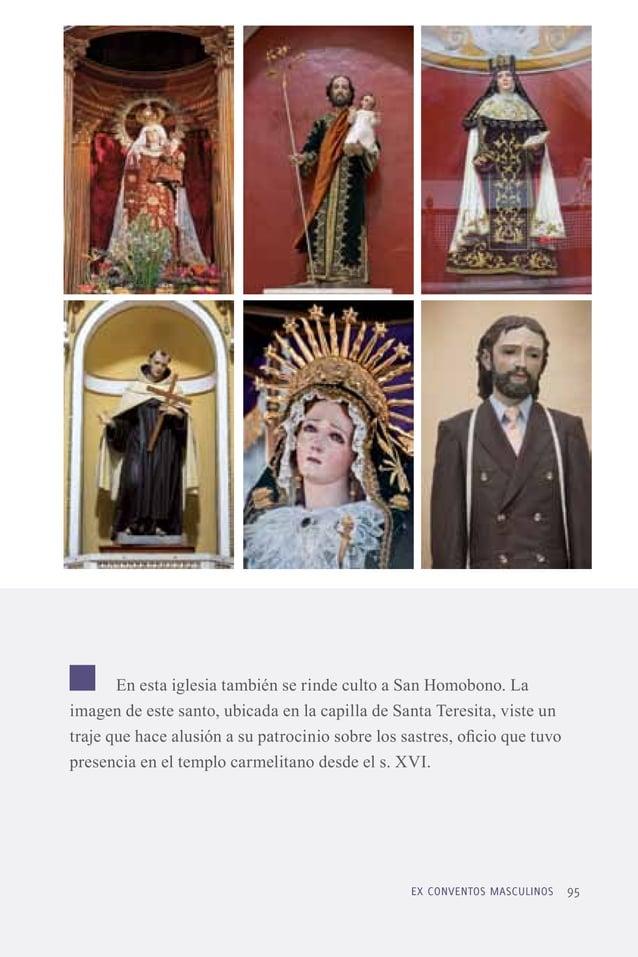 BARRIOS ANTIGUOS  Barrio de Xanenetla Puebla Ciudad Mural  Jardín Francisco I. Madero (San José)  Mayo  22 Oriente  6 Nort...
