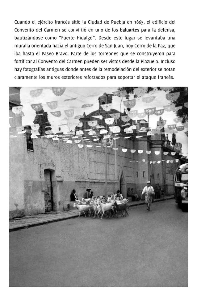 100 BARRIOS ANTIGUOS