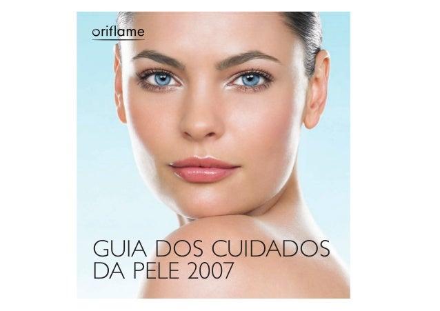 GUIA DOS CUIDADOS DA PELE 2007