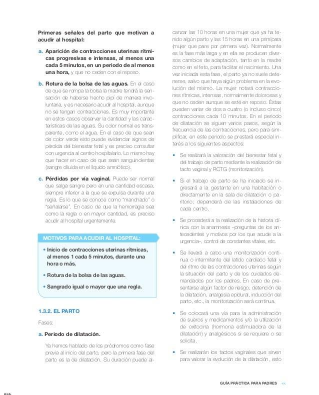 Guía práctica para padres desde el nacimiento hasta los 3 años (AEP)