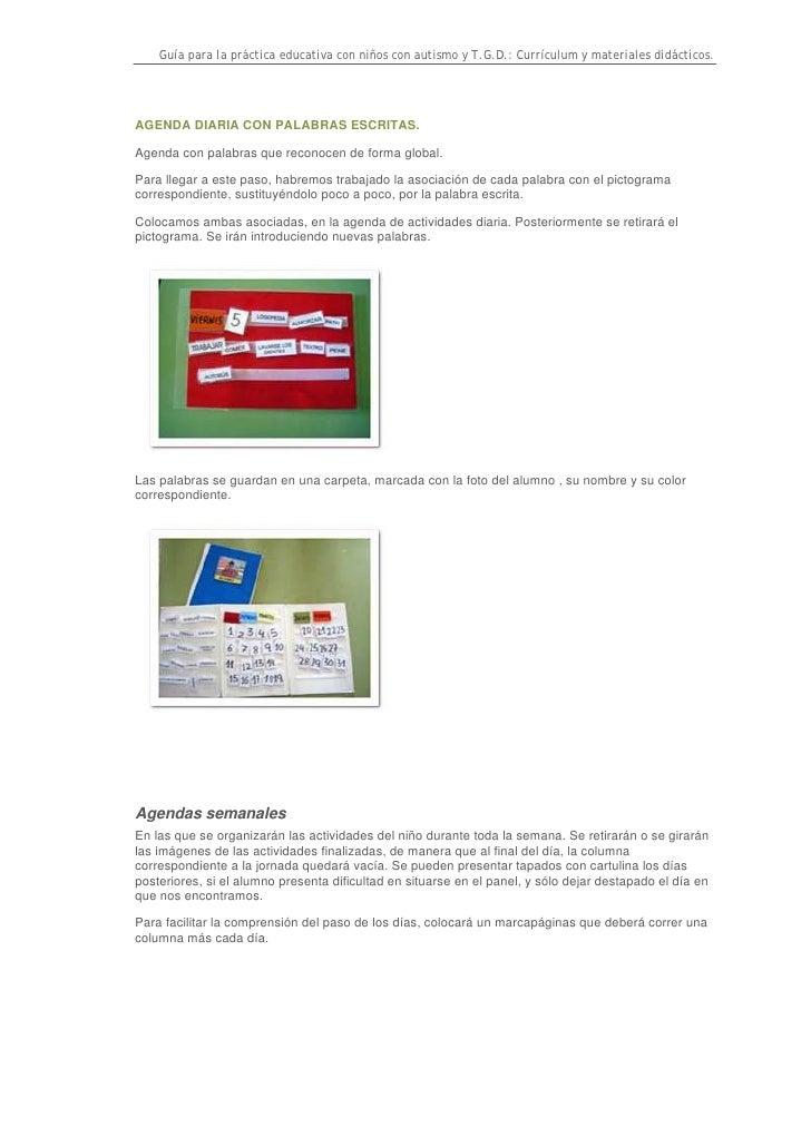 Guia practica profesorado curriculum y materiales didacticos