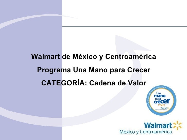 Walmart Policies and Guidelines