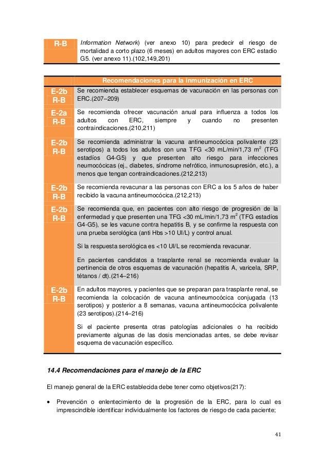 41 R-B Information Network) (ver anexo 10) para predecir el riesgo de mortalidad a corto plazo (6 meses) en adultos mayore...