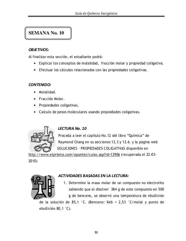 quimica inorganica final