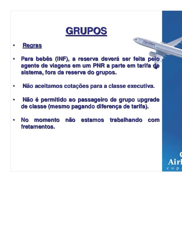 Fabuloso Guia rápido copa airlines ZQ78