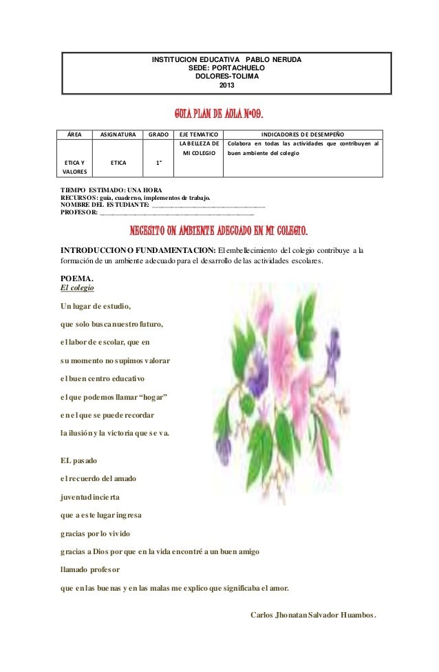 Guiasdeeticayvalores gradoprimero-121014153354-phpapp01