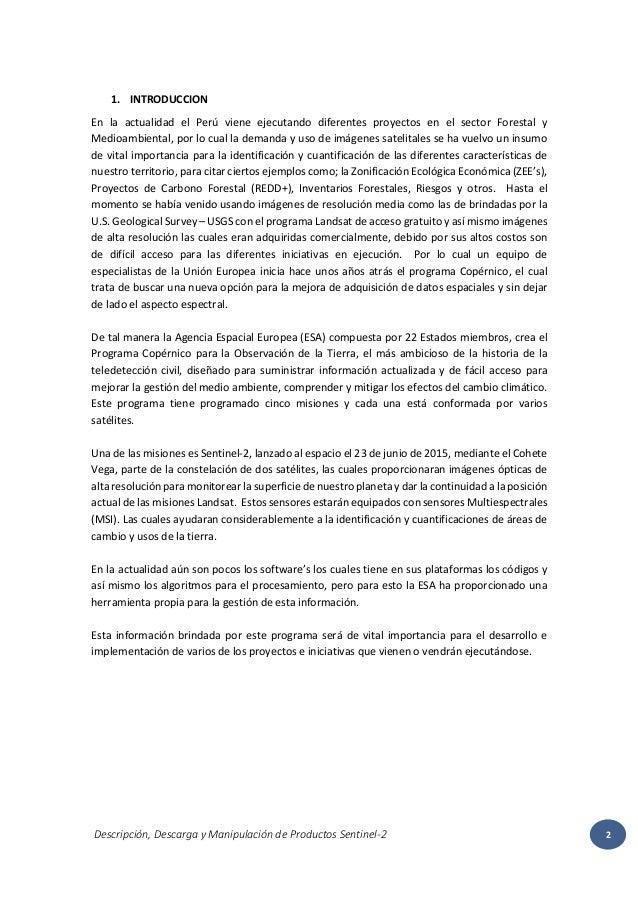 Guia sentinel-2 Español Slide 3