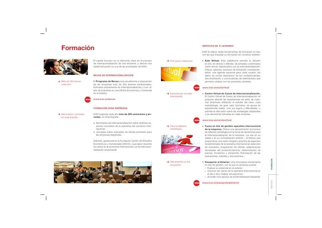 SERVICIOS DE 'E-LEARNING'Formación                                                                                        ...