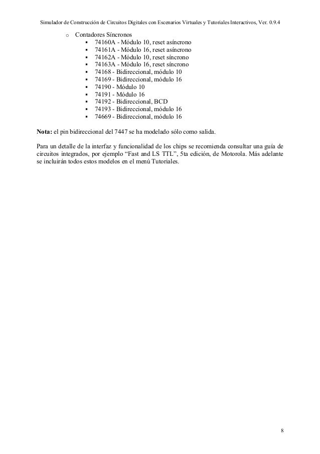 Circuito Integrado TTL DIP16 4 x 74193