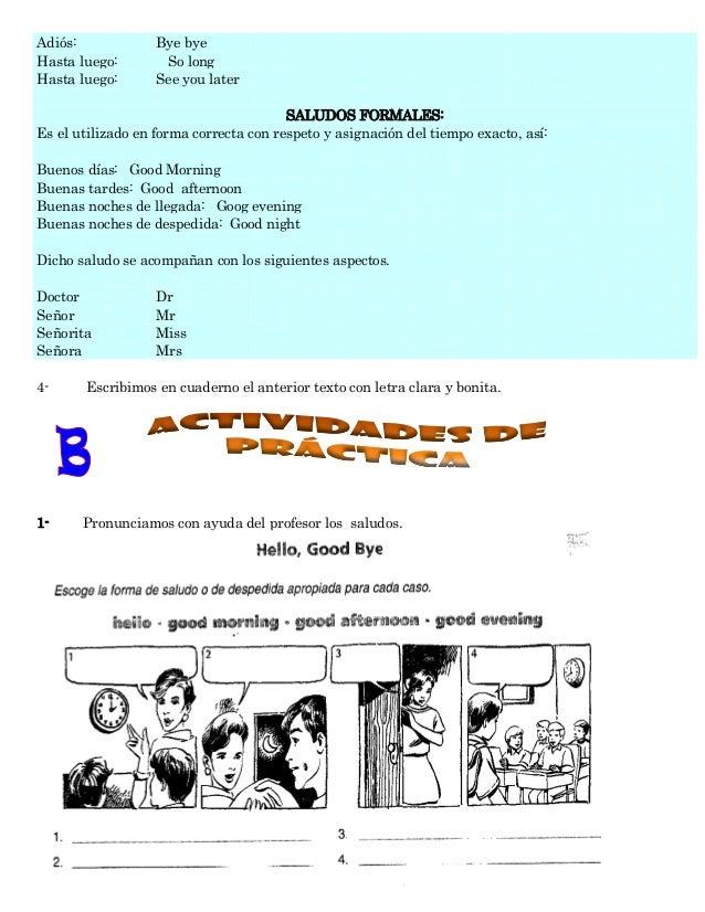 Guias inglés 2° Slide 3