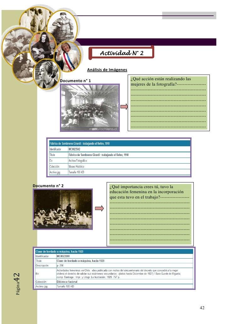 Guias mujer propuesta didactica para la enseñanza de la participacion… 69ab0abed7e