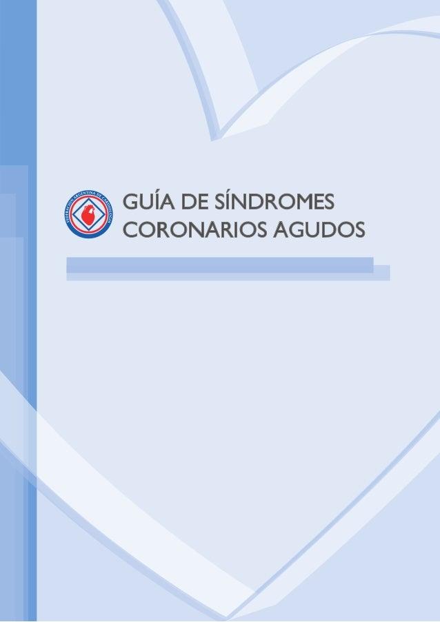 Comité de Cardiopatía Isquémica de la Federación Argentina de Cardiología 2011 Presidente Orlando E Caruso (Mendoza) • oca...