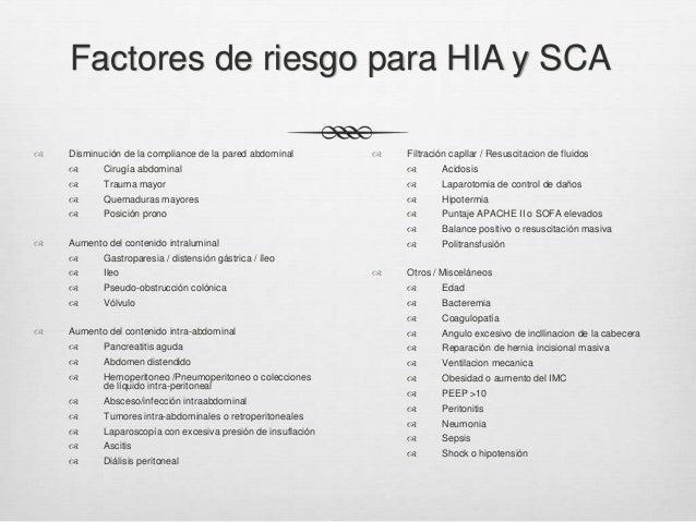 Clasificación de la complejidad del abdomen 1.  Sin fijación A. B. C.  2.  Fijación en desarrollo A. B. C.  3.  Limpio Con...