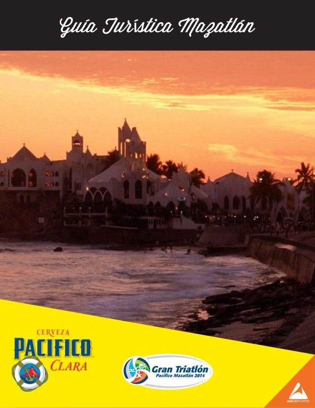 Conocida como 'La Perla del Pacífico', la ciudad portuaria de Mazatlán funge como uno de los principales destinos de cruce...