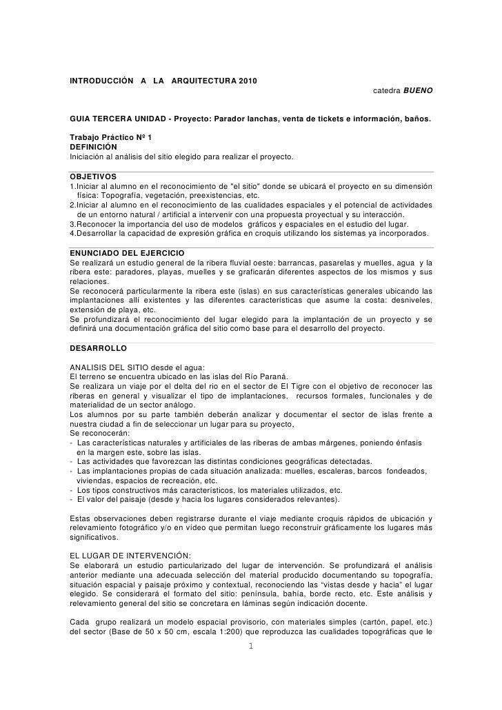 Guía u3 2010