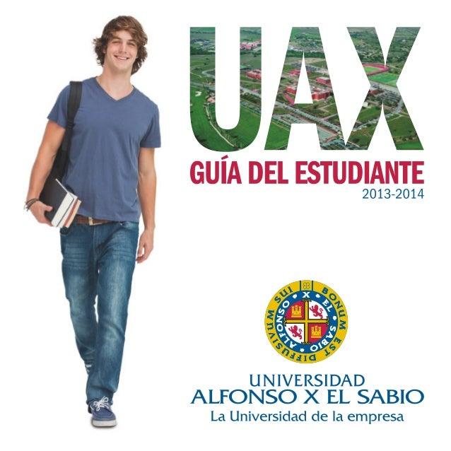 Universidad Alfonso X el SabioAvda. Universidad, 128691 Villanueva de la Cañada, MadridLa Universidad Alfonso X el Sabiose...