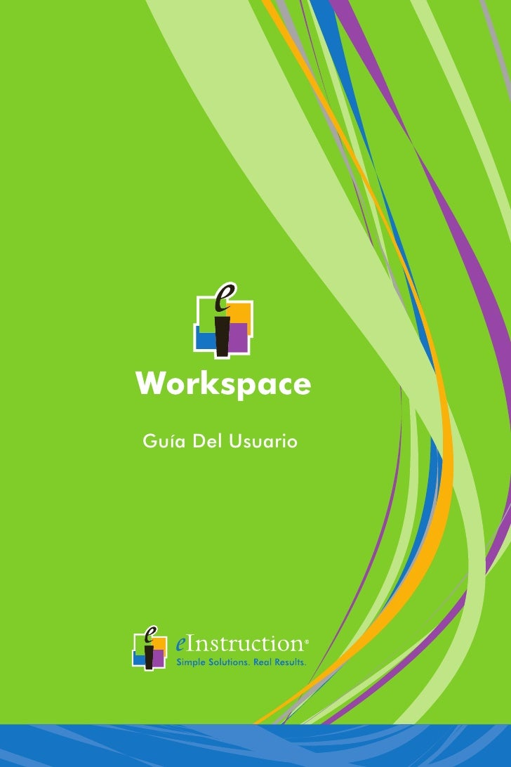 Dual-WorkspaceGuía Del Usuario