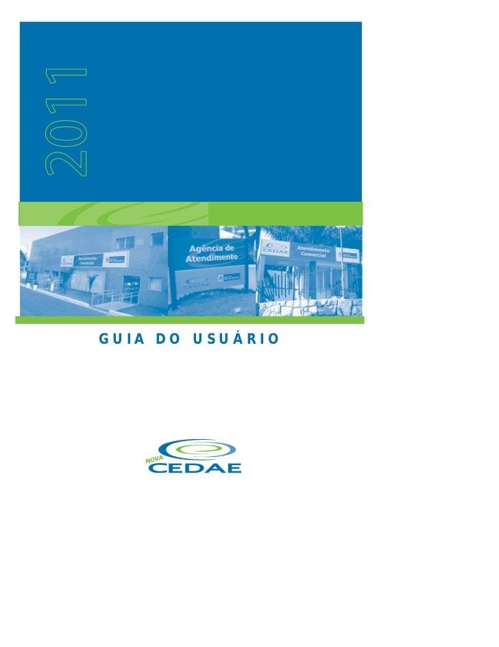 GUIA DO USUÁRIO